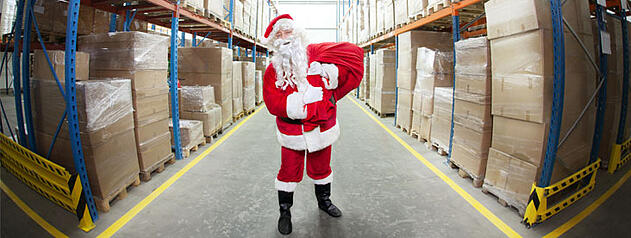 Are you prepared to meet your customers' holiday delivery demands?