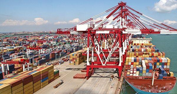 international shipping market update january 2016