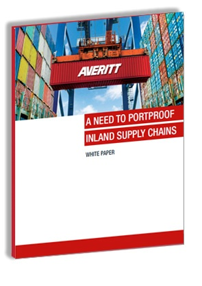 Download the free international shipper's white paper to improve supply chain efficiency